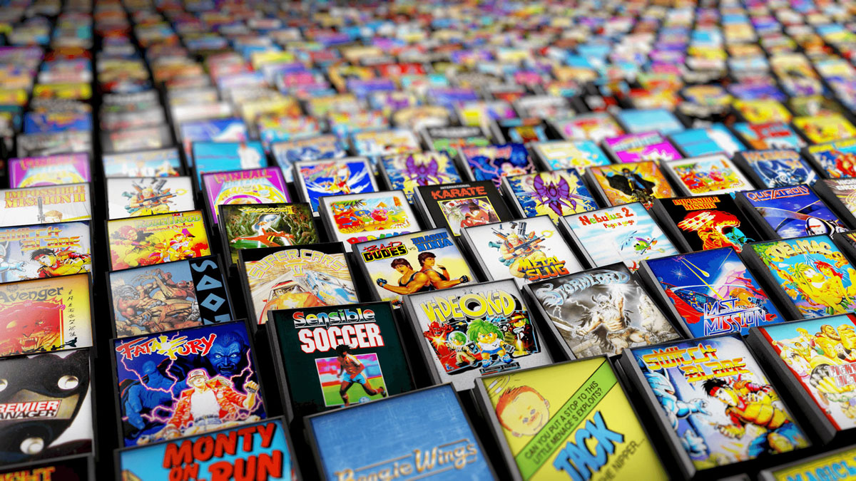 Explore Over 6 000 Free Retro Video Games At Classic Reload Ineews The Best News Classicreload was setup for preservation of 6,000+ old retro abandonware games and abandoned os/interfaces that you can play dos games online right in your web browser for education and. retro video games at classic reload