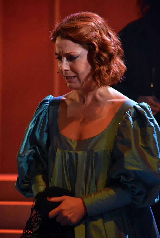 Ricardo III - Teatro da Trindade © Margarida Rodrigues - Portugalinews