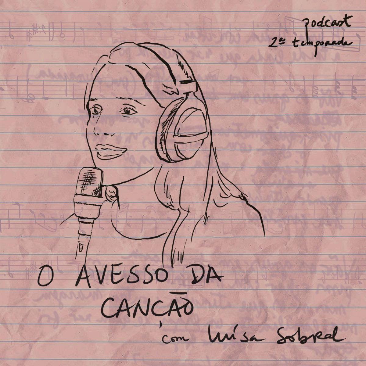 Luísa Sobral conversa com Sérgio Godinho no último episódio d'O Avesso da Canção