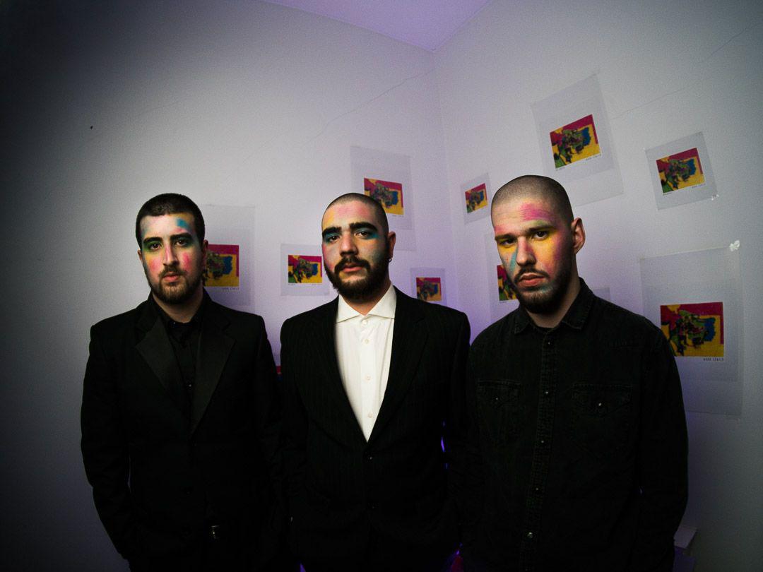 "Malaboos antecipa novo disco ""Nada Cénico"" com videoclip – ineews the best  news"