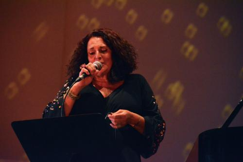 © MargaridaRodrigues Portugalinews -- Maria Anadon - Casino Lisboa - 31Julho (15)