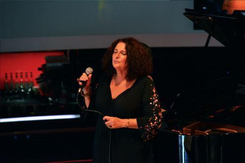 © MargaridaRodrigues Portugalinews -- Maria Anadon - Casino Lisboa - 31Julho (2)