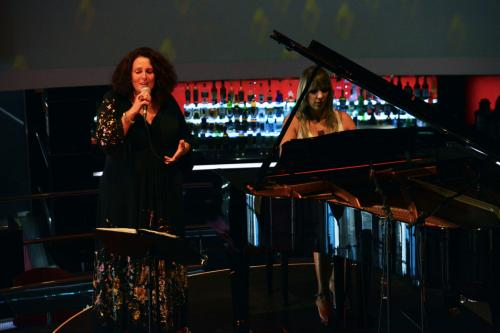 © MargaridaRodrigues Portugalinews -- Maria Anadon - Casino Lisboa - 31Julho (5)