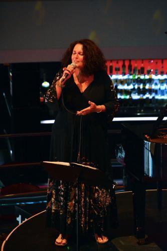 © MargaridaRodrigues Portugalinews -- Maria Anadon - Casino Lisboa - 31Julho (7)
