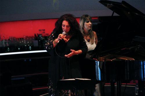 © PatriciaRodrigues Portugalinews -- Maria Anadon - Casino Lisboa - 31Julho (5)