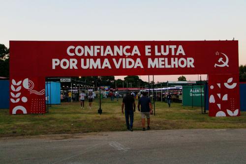 00 Festa do Avante 2020 © Patrícia Rodrigues - Portugalinews (5)