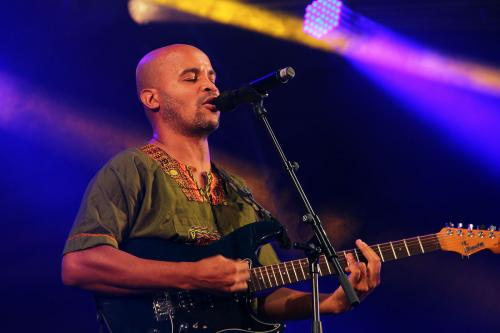 Gerson Marta at Avante 2020 © Patrícia Rodrigues - Portugalinews (6)