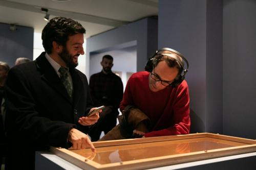 Inauguração exposição José Pracana_70_MMB