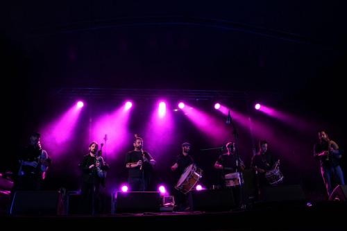 Orquestra de Foles at Festa do Avante 2020 © Patricia Rodrigues - Portugalinews (6)