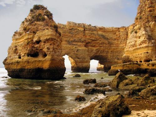 Praia-da-Marinha-16