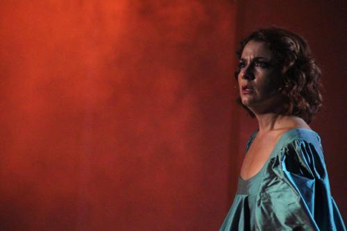 Ricardo III - Teatro da Trindade © Patrícia Rodrigues - Portugalinews (5)