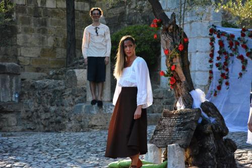 SONHO - Companhia da Esquina - Castelo S Jorge © MargaridaRodrigues -Portugalinews (16)