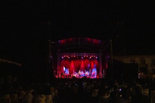 Sergio Godinho - Festival F - Noites F © Carolina Costa - Portugalinews (13)