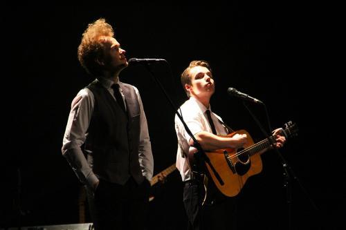 Paul Simon & Art Garfunkel Tivoli BBVA Photos Patricia Rodrigues portugalinews 007