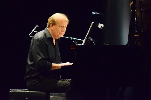 Wim Mertens CCB 07